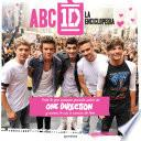 Libro de One Direction: Abc1d