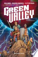Libro de Green Valley