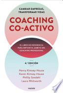 Libro de Coaching Co Activo