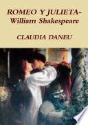 Libro de Romeo Y Julieta  William Shakespeare