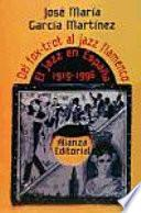 Libro de Del Fox Trot Al Jazz Flamenco