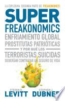 Libro de Superfreakonomics