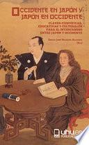 Libro de Occidente En Japon Y Japon En Occidente