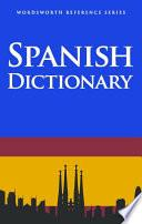 Libro de Spanish Dictionary
