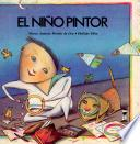 Libro de El Nino Pintor/ The Painter Boy