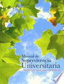 Libro de Manual De Supervivencia Universitaria