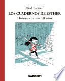 Libro de Los Cuadernos De Esther (fixed Layout)