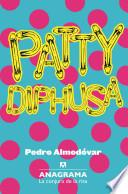 Libro de Patty Diphusa