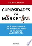 Libro de Curiosidades Del Marketing