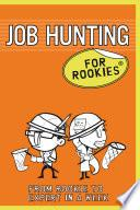 Libro de Job Hunting For Rookies