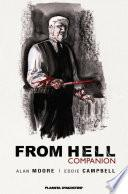 Libro de From Hell Companion