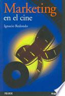 Libro de Marketing En El Cine
