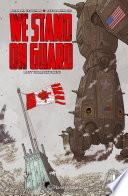 Libro de We Stand On Guard