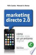 Libro de Marketing Directo 2.0