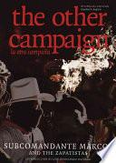 Libro de The Other Campaign