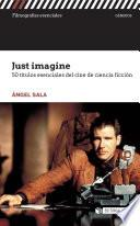 Libro de Just Imagine