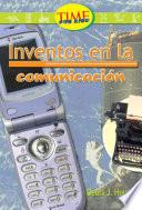 Libro de Invenciones En Comunicaci?n / Inventions In Communication