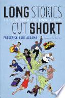Libro de Long Stories Cut Short