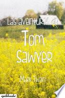 Libro de Las Aventuras De Tom Sawyer Mark Twain