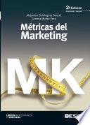 Libro de Métricas Del Marketing