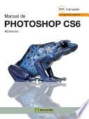 Libro de Manual De Photoshop Cs6