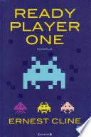 Libro de Ready Player One