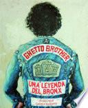 Libro de Ghetto Brother (fixed Lay Out)