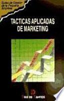 Libro de Tácticas Aplicadas De Marketing