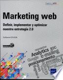 Libro de Marketing Web