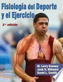 Libro de Physiology Of Sport And Exercise 5th Edition Spanish