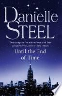 Libro de Until The End Of Time
