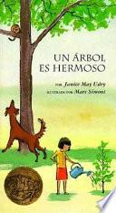 Libro de Tree Is Nice, A (spanish Edition)
