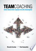 Libro de Team Coaching