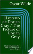Libro de El Retrato De Dorian Gray / The Picture Of Dorian Gray