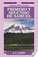 Libro de Everyman S Bible Commentary Series: First And Second Samuel