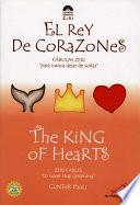 Libro de El Rey De Corazones / The King Of Hearts