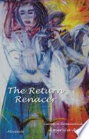 Libro de The Return…renacer