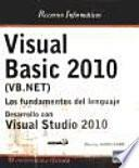 Libro de Visual Basic 2010 (vb.net)