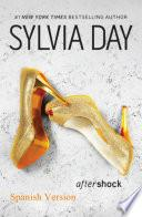 Libro de Aftershock   Sylvia Day