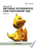 Libro de Manual De Retoque Fotográfico Con Photoshop Cs6