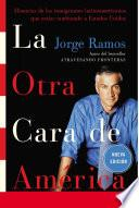 Libro de La Otra Cara De America / The Other Face Of America Spa
