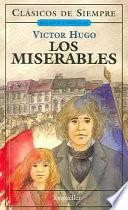 Libro de Los Miserables/les Miserables