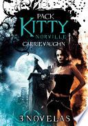 Libro de Pack Kitty Norville