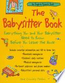 Libro de The Babysitter Book