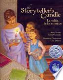 Libro de The Storyteller S Candle