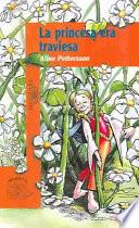 Libro de Princesa Era Traviesa