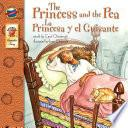 Libro de Princess And The Pea, Grades Pk   2
