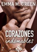 Libro de Corazones Indomables   Vol. 2
