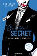 Libro de Beautiful Secret (beautiful Bastard 4)