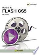 Libro de Manual De Flash Cs5